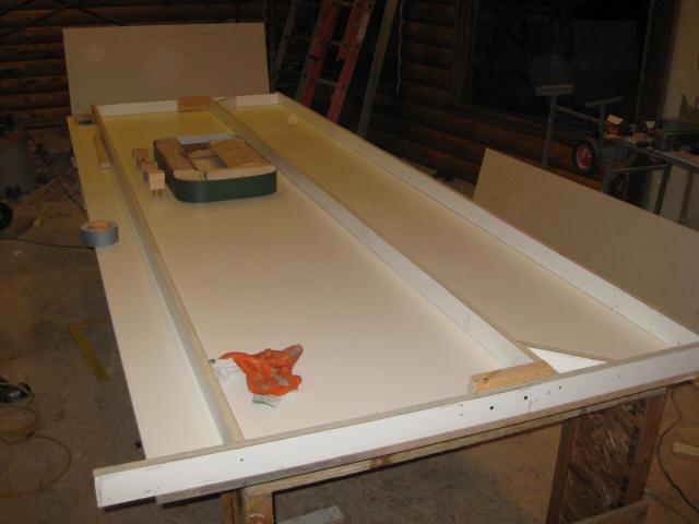 do it yourself concrete countertops. Black Bedroom Furniture Sets. Home Design Ideas
