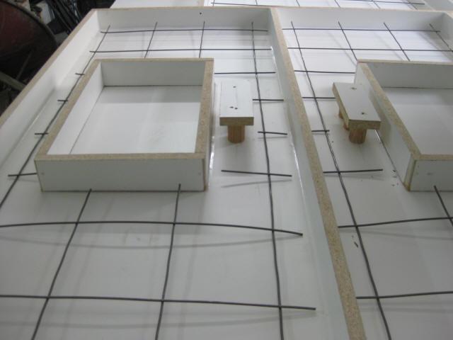 Do-it-yourself-concrete-countertops