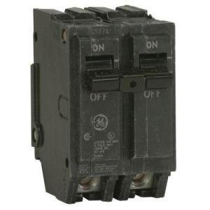 a circuit breaker 2 single pole breaker wiring diagram