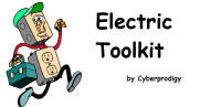 electric-toolkit-android