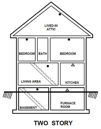 Wiring Smoke Alarm Diagram