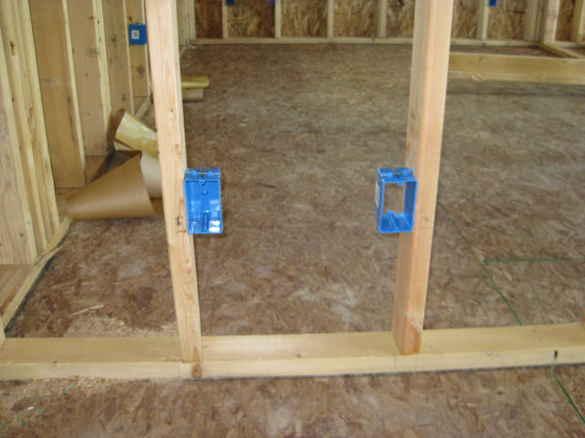 rough in electrical rh buildmyowncabin com rough in electrical wiring for dishwasher rough electrical wiring tips