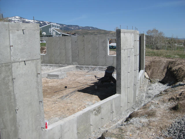 Concrete foundation foundation solutioingenieria Image collections