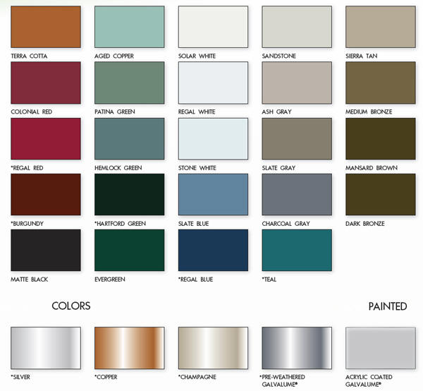 Standing Seam Metal Roof Prices And Overview