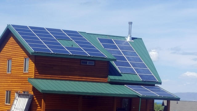 Do It Yourself Solar Panel Installation